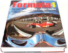 FORMULA 1 1950 -TODAY (Schegelmilch & Lehbrink 2004)